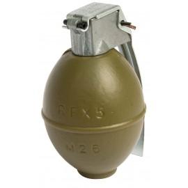 Grenade M26 Factice