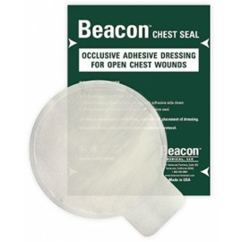 Pansement Chest Seal Occlusif total