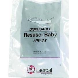 Voies respiratoire Resusci Baby (X24)