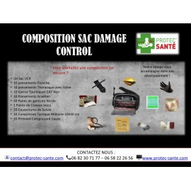 Sac Damage Control