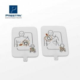 Electrodes Adultes PRESTAN