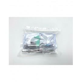 Saline Lock Kit