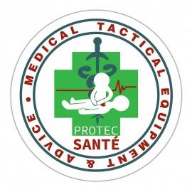 PATCH PVC PROTEC'SANTÉ