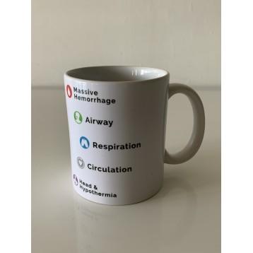 Mug Protec'Santé MARCH