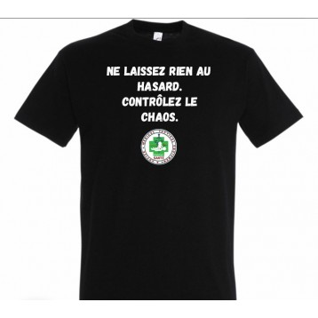 T-SHIRT PROTEC'SANTÉ
