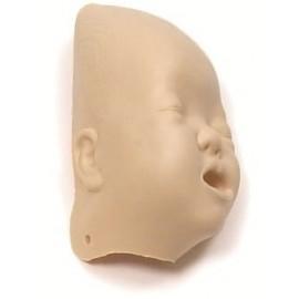 6 Masques de visage Baby Anne