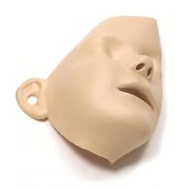 6 Masques de visage Junior