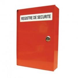Armoire pour Registre de Sécurité