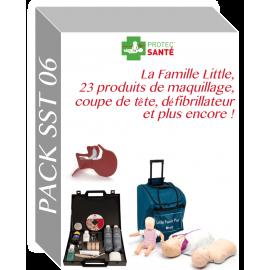 PACK SST - PSC1 N°5