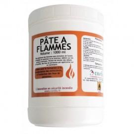 Pâte à Flammes - 1 Litre