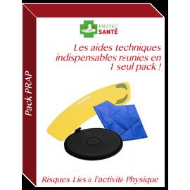 Pack Outils Formateur PRAP - Gestes & Postures