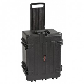 "Valise Type ""Flight Case"""