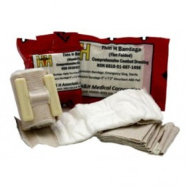 Thin H Bandage Standard